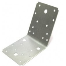135 Corner Bracket 105/105 – Perforated Connector/Joint