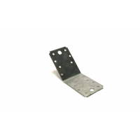135 Corner Bracket 90/90 – Perforated Connector/Joint