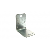 Corner Bracket 90/90 – Perforated Connector/Joint