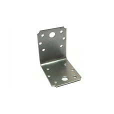 Corner Bracket 70/70 – Perforated Connector/Joint