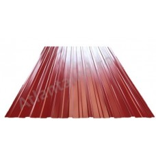 0.35-0.50 Pre-Painted Profiled Sheets / Galvanized